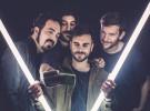 Viva Retrato editan su EP «No estás solo»