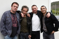 Lendakaris Muertos estrenan 'Modo Dios' como primer single de 'Cicatriz en la Matrix'