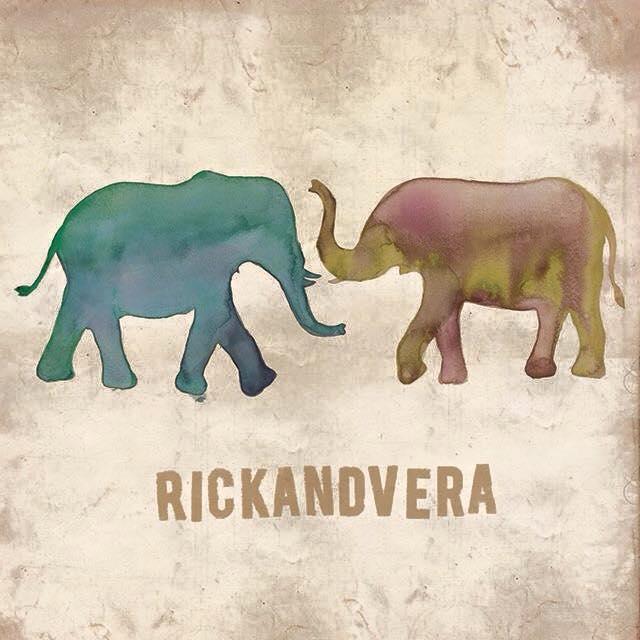 Rick and Vera portada