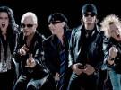 """Matthias Jabs: """"Scorpions no suena como un grupo de viejas glorias"""""""