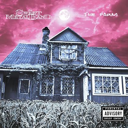 The Sweet Metal Band The farm portada