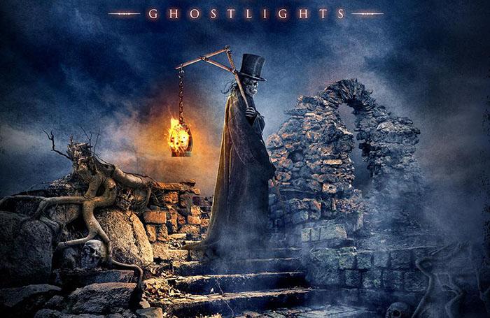 Tobias Sammet's Avantasia Ghostlights extracto