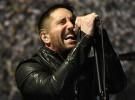 Nine Inch Nails editarán un EP con cinco canciones el 23 de diciembre