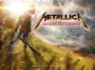 """Metallica editarán su libro """"Back to the front"""" en otoño de 2016"""