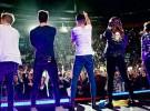 Auryn y Anastacia se unen en el videoclip de 'Who's loving you?'