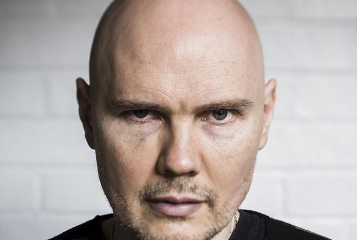 Billy Corgan, nuevos comentarios sobre la reunión de Smashing Pumpkins