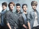 La boyband CD9 estrena 'I feel alive' como adelanto de su nuevo disco