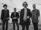 León Benavente anuncia los conciertos presentación de su nuevo disco y libera el tracklist