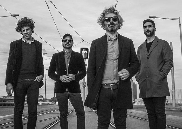 León Benavente estrena el videoclip del single 'Gloria' y anuncia gira de conciertos