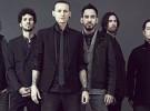 Linkin Park ya graba nuevo material de estudio