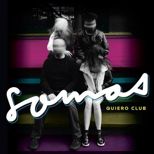 Quiero Club Somos portada