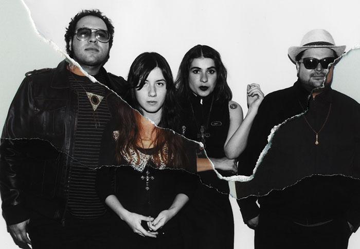 Los mexicanos Quiero Club se presentan en España con un recopilatorio de sus mejores canciones