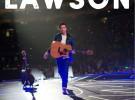 Jamie Lawson, único concierto en España, el 2 de junio en Madrid