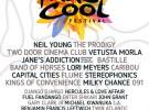 Mad Cool Festival, todos los detalles del nuevo festival madrileño