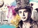 Rodrigo Mercado, su nuevo disco El fondo de la chistera ya está a la venta