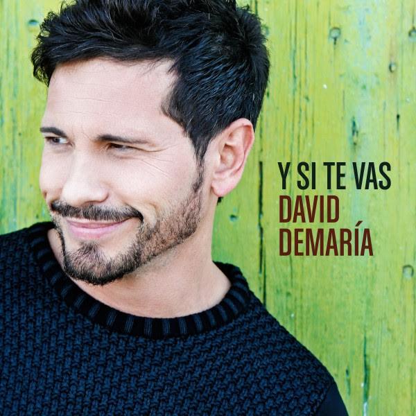David de María