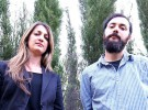 Alondra Galopa libera el adelanto 'Palabras sucias' de su siguiente disco