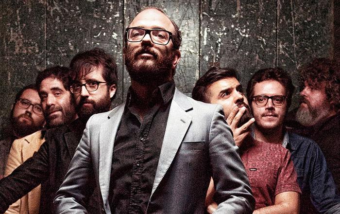 Mi Capitán estrena 'Acaba con él' como videoclip e inicia su gira en Murcia