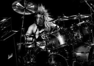 Mikkey Dee y el reto de tocar en Scorpions