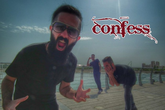 Confess, banda de metal iraní, podrían ser condenados a muerte