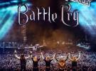 Judas Priest, adelanto de Battlecry, su nuevo lanzamiento en directo