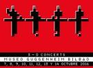 Kraftwerk 3D, conciertos en Bilbao el próximo mes de octubre, entradas ya a la venta