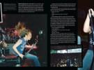 Metallica, primeros avances del libro Back to the front