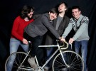 Bicycle Thief presenta su nuevo disco 'Greetings from the landscapes'