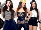 Fifth Harmony arrasa en escuchas con 'Work from home' junto a Ty Dolla $ign
