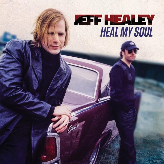 JeffHealeyHealMySoul