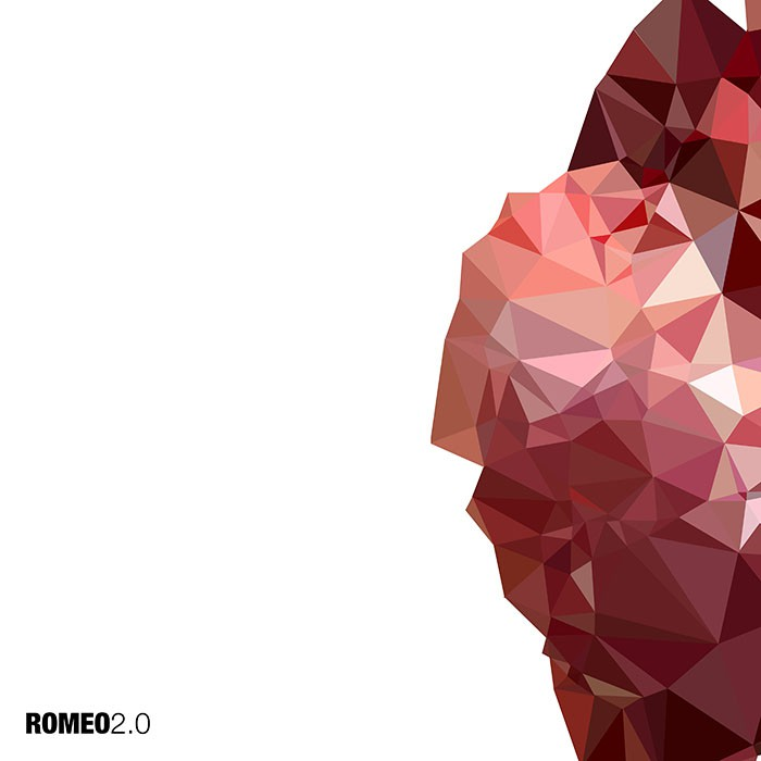 Romeo 2.0 portada