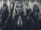 Los alemanes Powerwolf presentarán 'Blessed and possessed' en España este abril