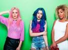 Nuevo videoclip de Sweet California para 'Good lovin', re-edición de 'Head for the stars' y firmas de discos