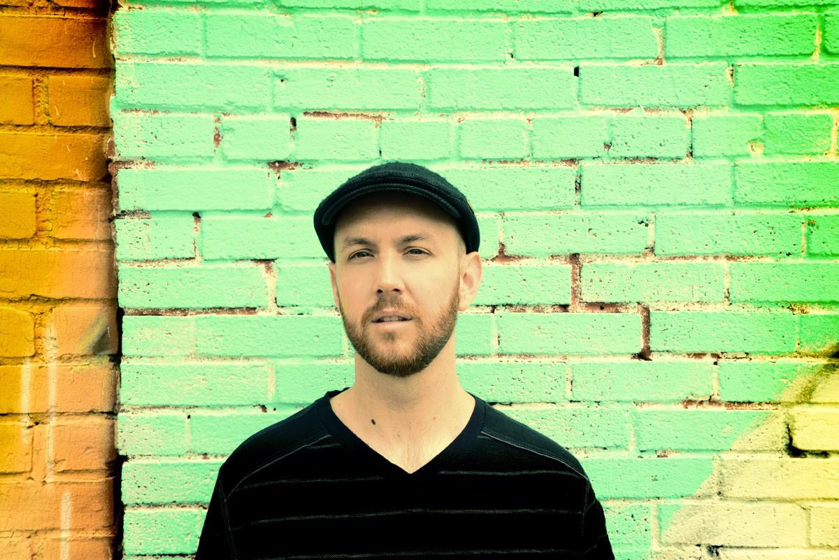Matt Simons, gira por España en junio