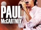 Paul McCartney tocará en Madrid el próximo 2 de junio