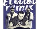 Reykon edita el remix de «El error», su hit single