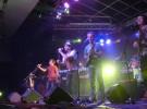 Tabletom, crónica de la presentación de su nuevo disco en Málaga