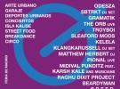 Mulafest 2016, cartel completo y horarios de actuaciones