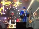 Angus Young: «Axl ha hecho un gran trabajo»