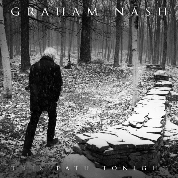 Graham Nash This path tonight portada