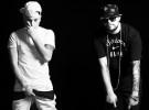 Los raperos Lawer y Are estrenan el videoclip 'Alta gama', adelanto de su inminente 'Zen'