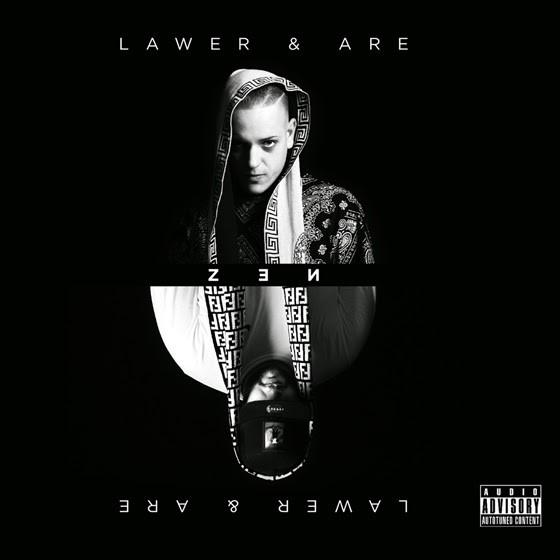 Lawer y Are Zen portada