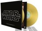 Sony Music edita en vinilo la banda sonora de la trilogía original de 'Star Wars'