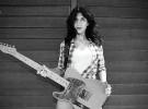 Susan Santos presenta 'Rattlesnake' como adelanto de su próximo disco 'Skin & bones'