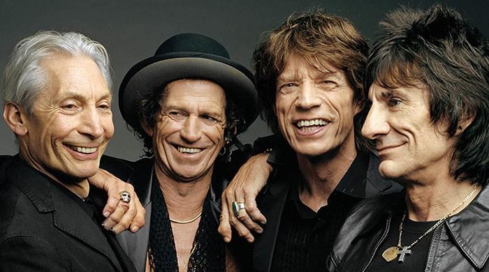 The Rolling Stones publicará nuevo disco de estudio este 2016, según Ron Wood