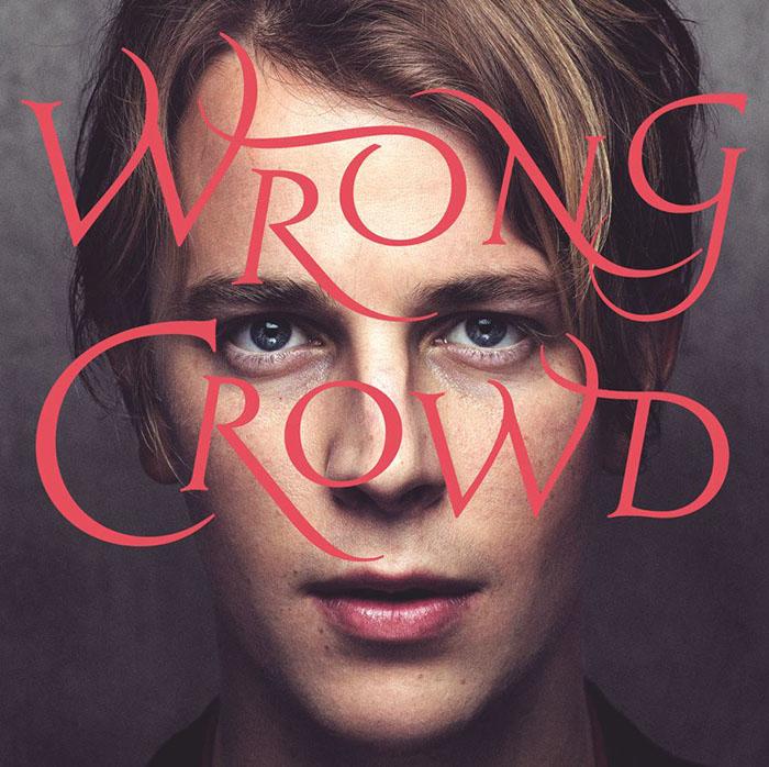 Tom Odell Wrong Crowd portada