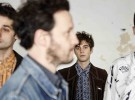 Trajano! edita hoy su nuevo EP 'Rubí' y anuncia próximos conciertos