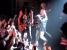 Guns n´Roses, detalles de su concierto en The Trobadour