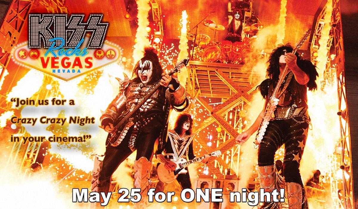 Kiss y sus proyectos para lo que queda de 2011