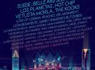 Suede, confirmados para el Low Festival 2016